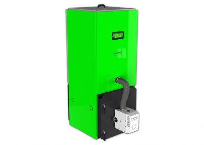 20 kW galingumo