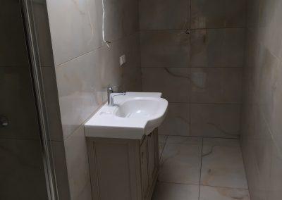 Vandentiekio, nuotekų ir sanitarinių mazgų įrengimas