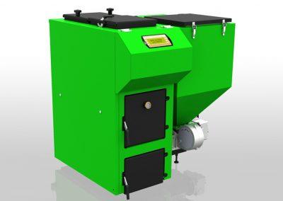 40 kW galingumo