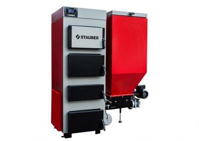 19 kW galingumo